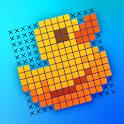 Picture Cross - Nonogram Logic Puzzles icon