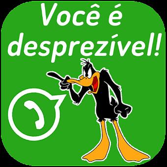 671198cc1f67d Baixar Figurinhas frases de personagens - WAStickerApps para Android