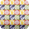 patterns wallpaper ver106 icon