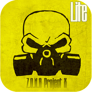 Z.O.N.A Project X Lite for PC and MAC