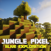 Tải Jungle Pixel APK