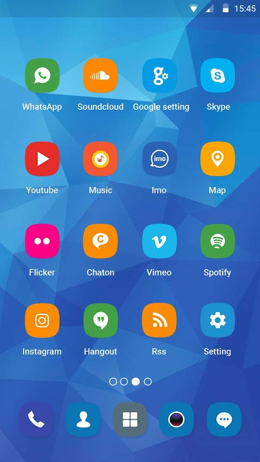Theme For Samsung XCOVER 4 - Android Apps on Google Play