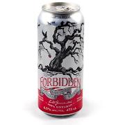 Forbidden Dry Cider
