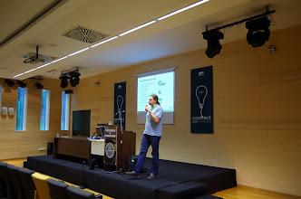 Photo: openSUSE in the Public Cloud, Robert Schweikert