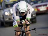 Van Emden baalt, Dennis wint slottijdrit in Tirreno Adriatico