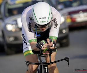 Rohan Dennis blaast de concurrentie weg in proloog Ronde van Zwitserland