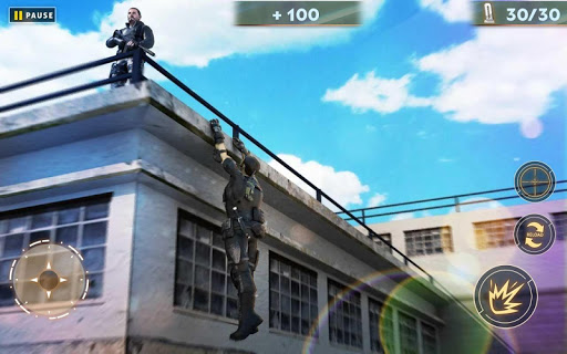 Prison Survive Break Escape : Prison Escape Games 1.0.2 screenshots 10