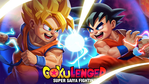 Goku Legend: Super Saiyan Fighting for PC