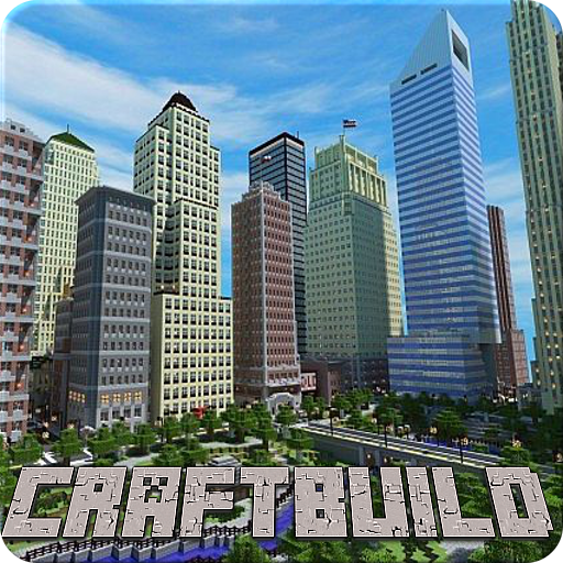 Craft Build: Adventure