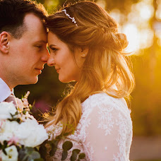 Wedding photographer Agnieszka Szymanowska (czescczolem). Photo of 30.08.2017
