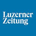 Luzerner Zeitung News icon