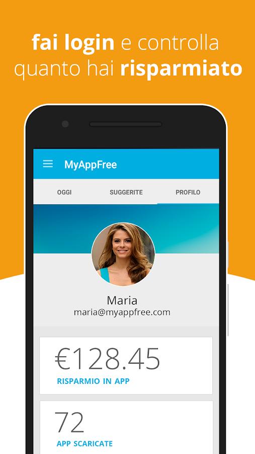promuovere app myappfree