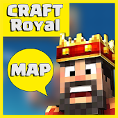 Craft Royal Map for MCPE