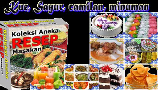 Resep Aneka Masakan
