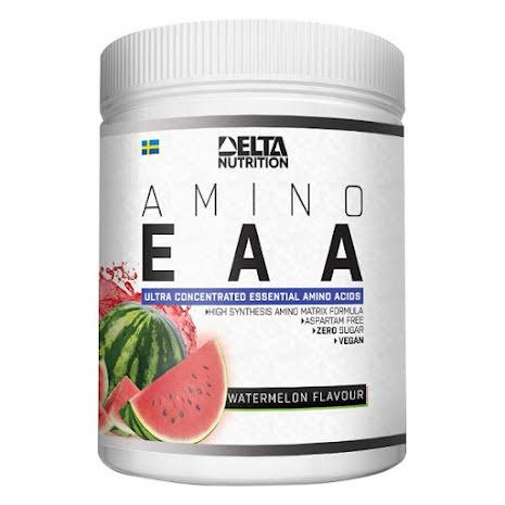 Delta Nutrition EAA 400g - Watermelon