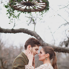 Wedding photographer Alena Astapova (alenastapova). Photo of 16.12.2014