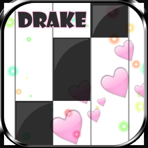 Drake Piano Game (game)