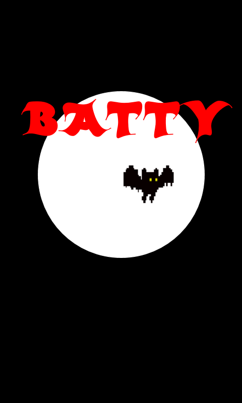 Batty TAP- screenshot