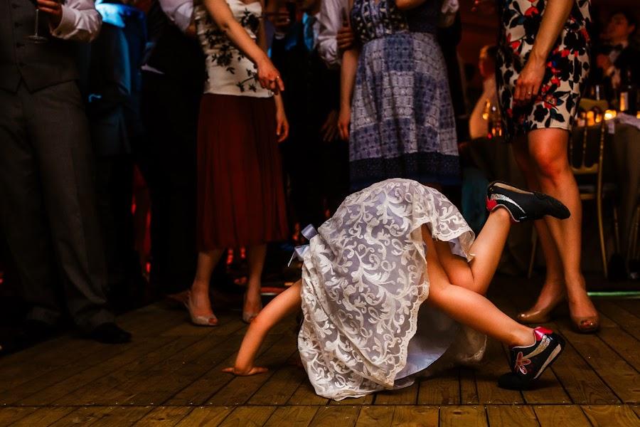 Wedding photographer Leonard Walpot (leonardwalpot). Photo of 22.06.2016