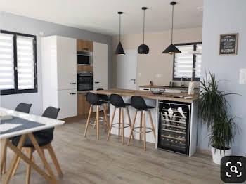 Appartement 2 pièces 75,48 m2