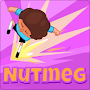 Nutmeg Life soccer game APK icon