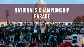 Nationals Championship Parade thumbnail