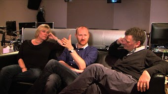 Series 3: Meet the Makers Pt. 1