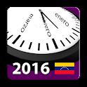 Calendario Laboral Venezuela icon