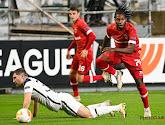 Le LASK aurait pu réclamer un score de forfait contre l'Antwerp