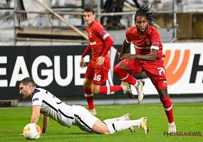 """""""Niet iedereen gaat hoog pressen tegen Tottenham"""": Antwerps plannetje pakte perfect uit"""