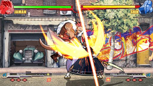 Dual Souls: The Last Bearer  screenshots 1