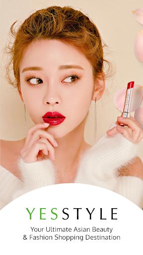 YesStyle - Beauty & Fashion Shopping screenshot