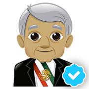 AMLO Sticker Pack OFICIAL