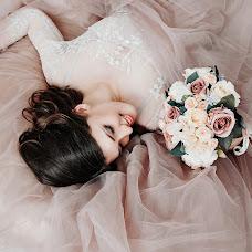 Wedding photographer Ekaterina Glukhenko (glukhenko). Photo of 07.04.2018