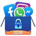 Privacy Guard & Hide Photo, Apps - App Lock Master