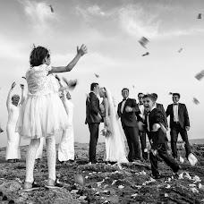 Wedding photographer Hamze Dashtrazmi (HamzeDashtrazmi). Photo of 20.10.2017