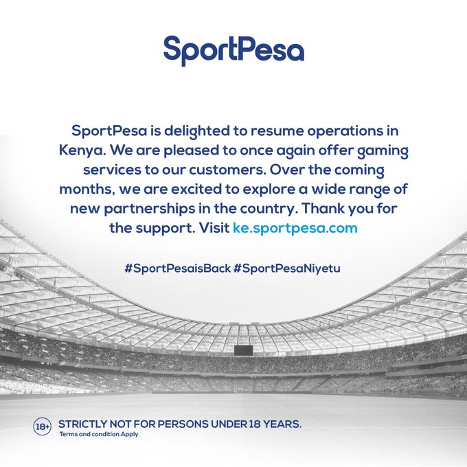 Sport pesa betting terms and conditions can you make bitcoins for free
