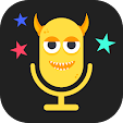 Voice Changer - Magic your voice, cool effects icon
