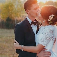 Wedding photographer Olga Kuzmina (Kuzmina). Photo of 22.11.2015