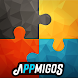 Jigsaw Puzzle Amigos – Advanced Puzzles - Androidアプリ