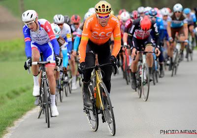 "Prioriteiten Van Avermaet ongewijzigd in totaal nieuwe omgeving: ""Ronde van Vlaanderen mooiste koers om te winnen"""