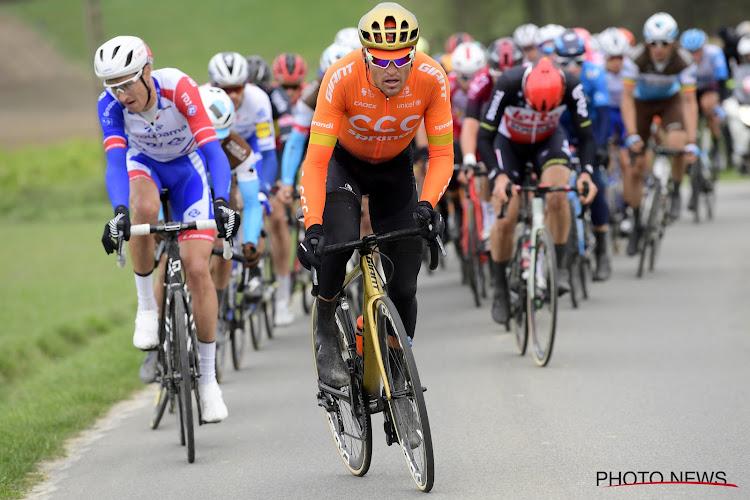 """Van Avermaet nog meer op zijn hoede als anders in Strade Bianche: """"Het wordt een gevaarlijke editie"""""""