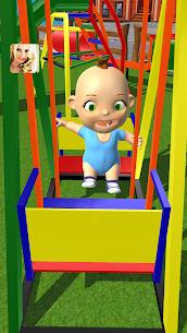 طفلي Babsy – ساحة اللعب المرح 3
