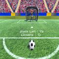 Football Penalty Kick