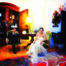 Wedding photographer franco amico (amico). Photo of 04.02.2014