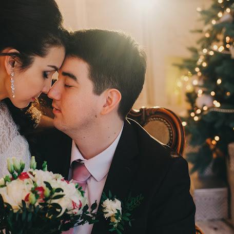 Wedding photographer Elya Zmanovskaya (EllyZ). Photo of 29.12.2017