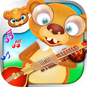 Xylophone: for Kids & Babies