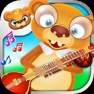 123 Kids Fun MUSIC BOX Free for PC and MAC