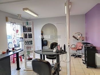 locaux professionels à Cherrueix (35)