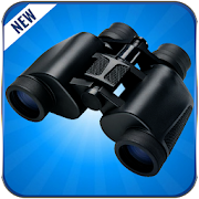 Binoculars App: Mega Zoom Binoculars
